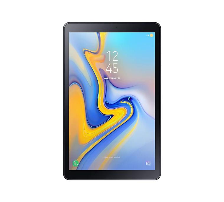 Samsung Galaxy Tab A 10.5″ T595 32GB 4G Negro