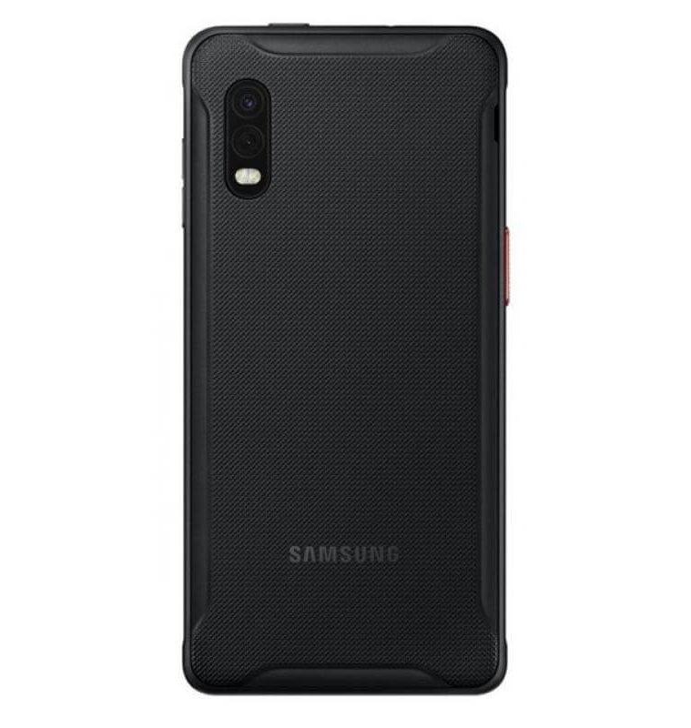 Samsung Galaxy Xcover Pro 4/64GB Negro