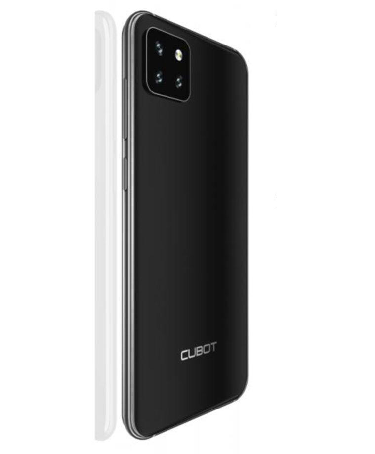 Cubot X20 4/64GB Negro