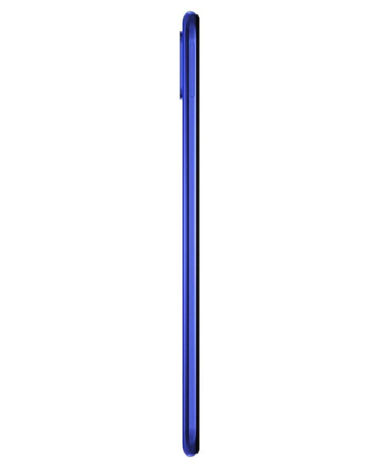 Cubot X20 Pro 6/128GB Azul