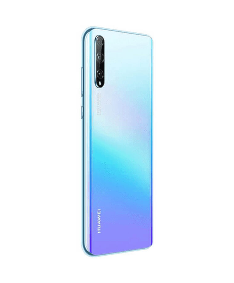 Huawei P Smart S 4/128GB Nácar