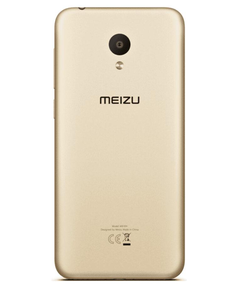 Meizu M8C 2/16BG Oro