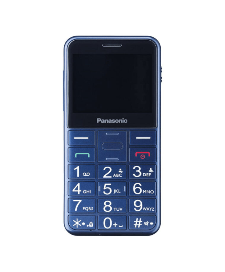Panasonic KX-TU150EXC Azul