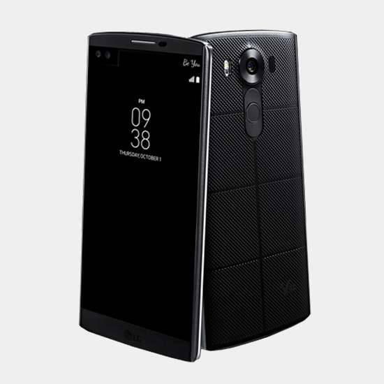 LG V10 4/64GB Negro
