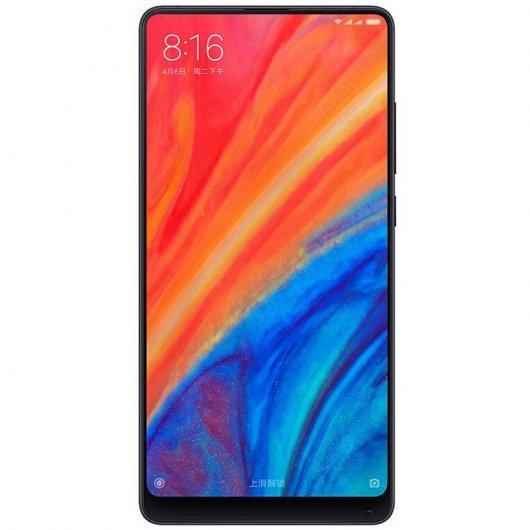 Xiaomi Mi Mix 2S 6/64GB Negro
