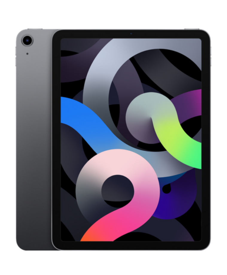 Apple iPad Air 2020 Wifi 64Gb Gris Espacial