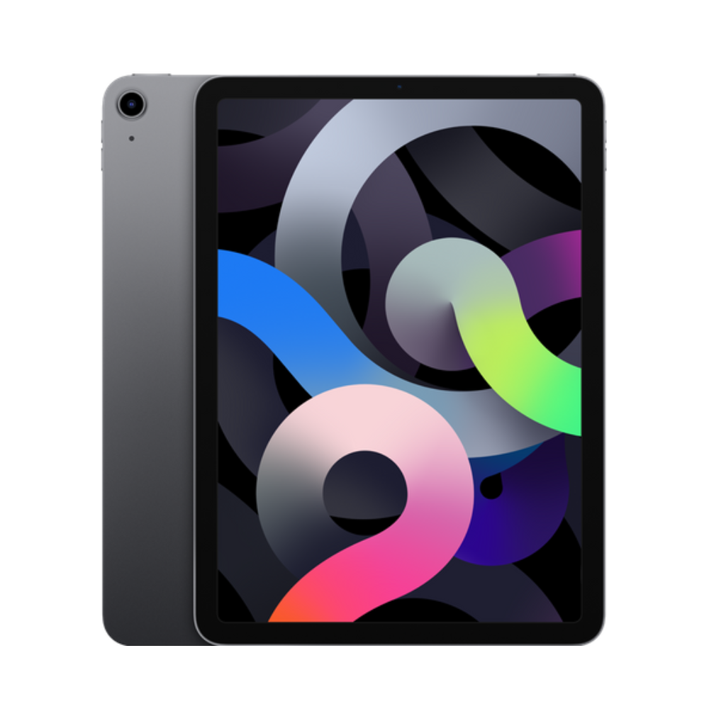 Apple iPad Air 2020 Wifi 256Gb Gris Espacial