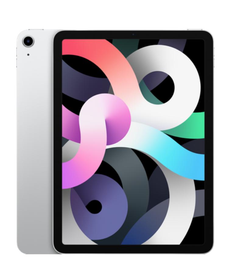 Apple iPad Air 2020 Wifi 64Gb Plata