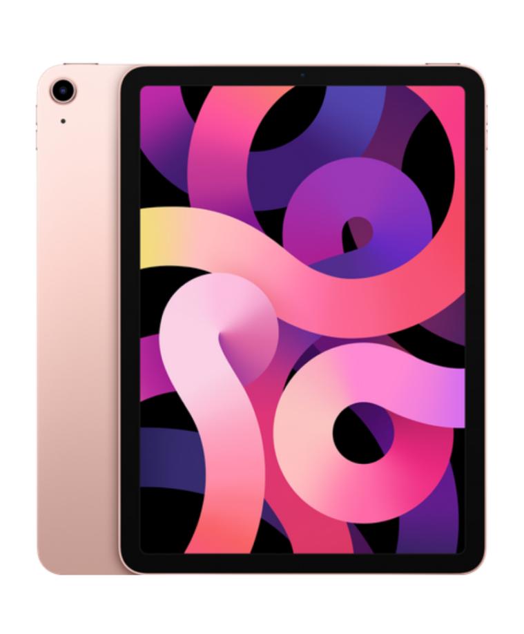 Apple iPad Air 2020 Wifi 256Gb Oro Rosa