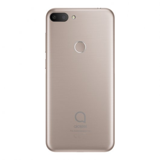 Alcatel 5024D 1S 2019 3/32GB Dorado