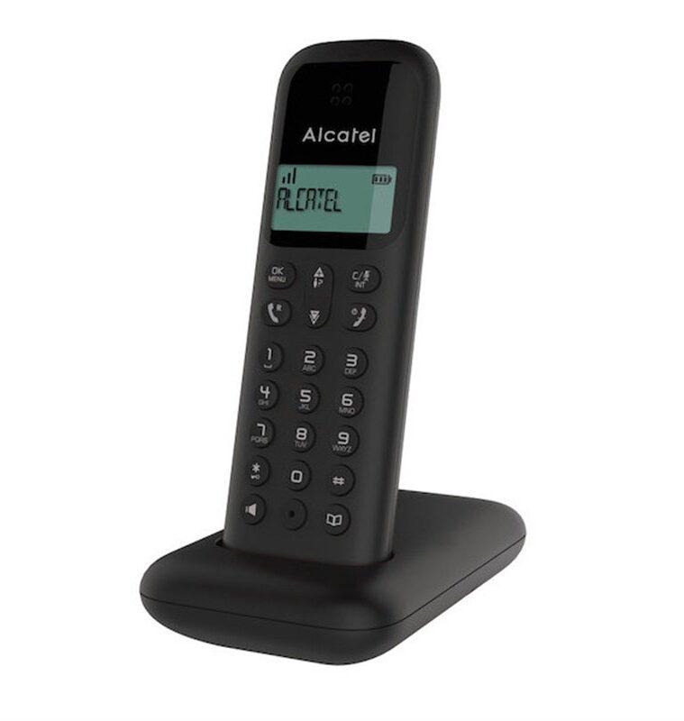Alcatel DEC D285 Negro