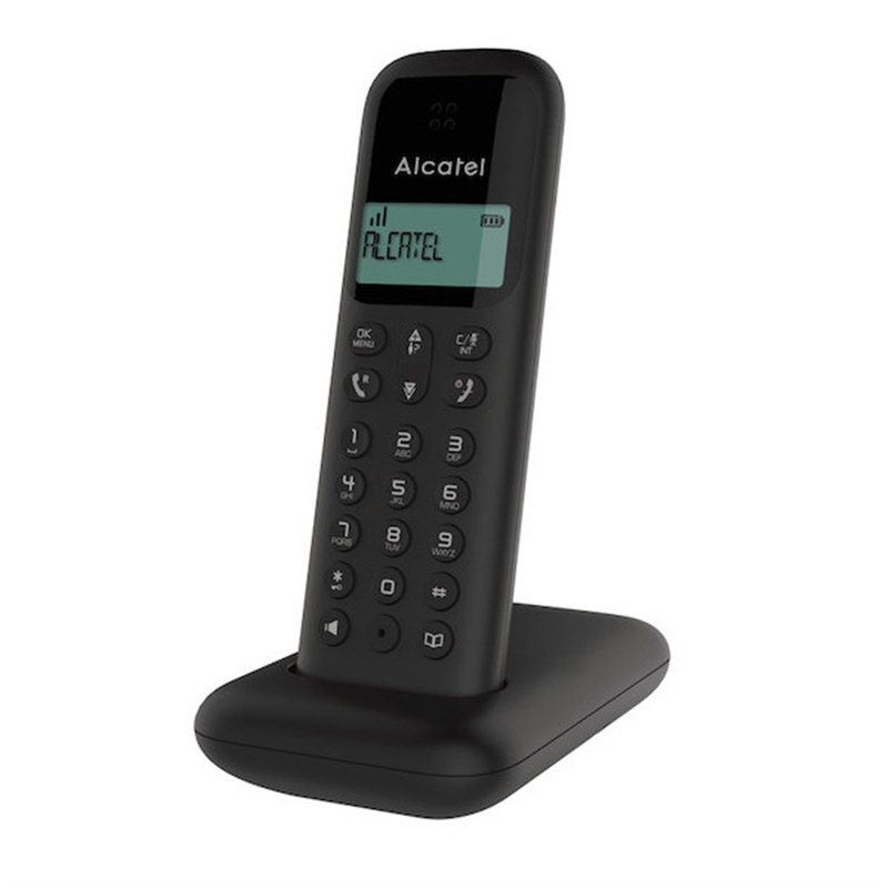 Alcatel DEC D285 Negro
