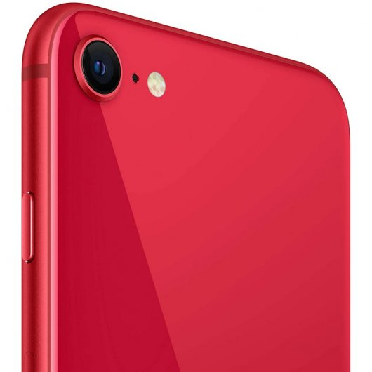 iPhone SE 2020 128GB Rojo