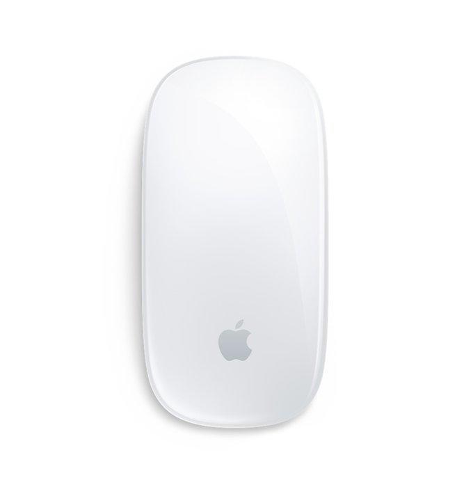 Apple Magic Mouse 2 Plata