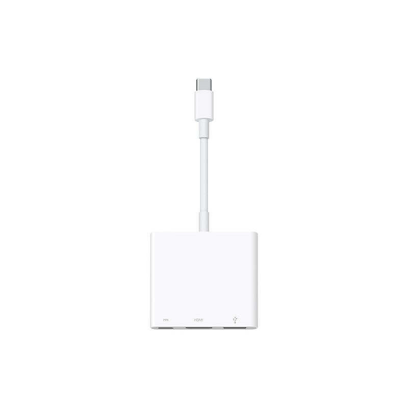 Adaptador Apple USB-C AV Digital