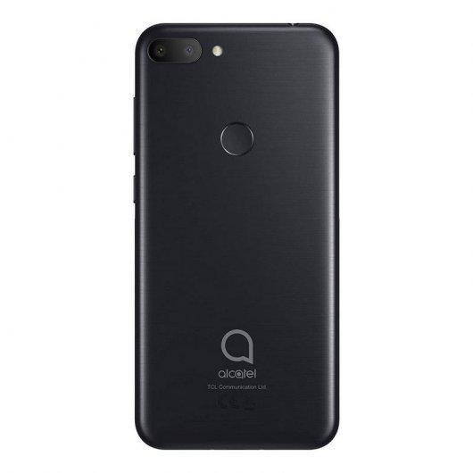 Alcatel 5024D 1S 2019 3/32GB Negro