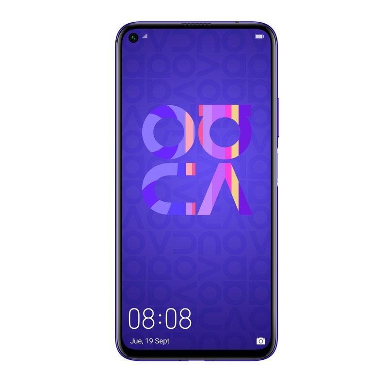 Huawei Nova 5T 6/128GB Morado