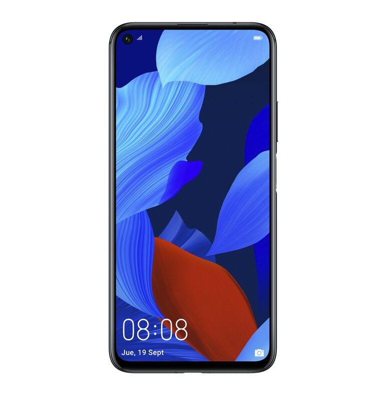 Huawei Nova 5T 6/128GB Negro