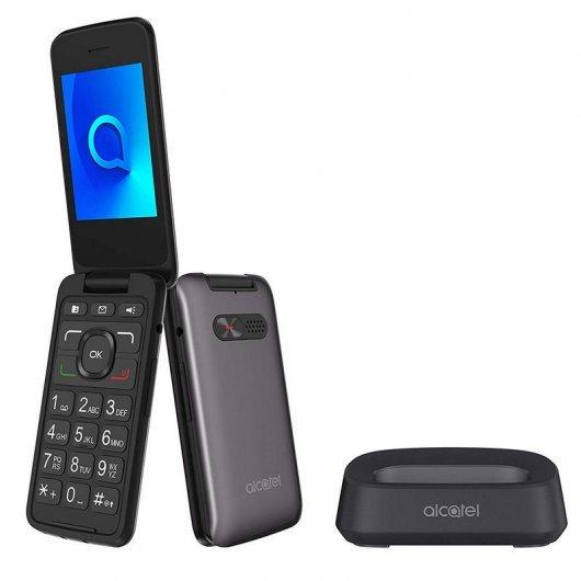 Alcatel 3026X Gris