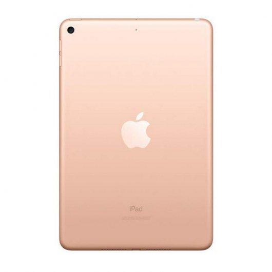 Apple iPad Mini 7.9″ 64GB Wifi + Cellular Oro