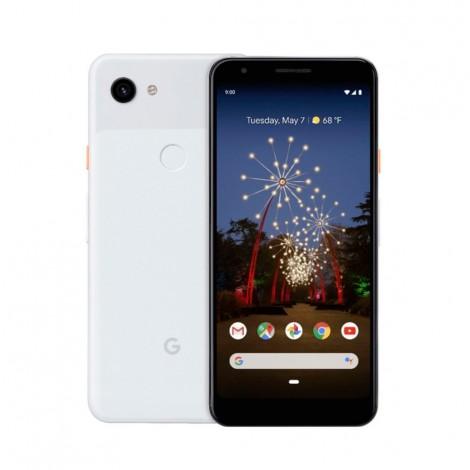 Google Pixel 3A XL 4/64GB Blanco