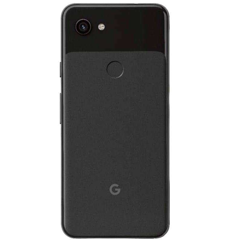 Google Pixel 3A XL 4/64GB Negro