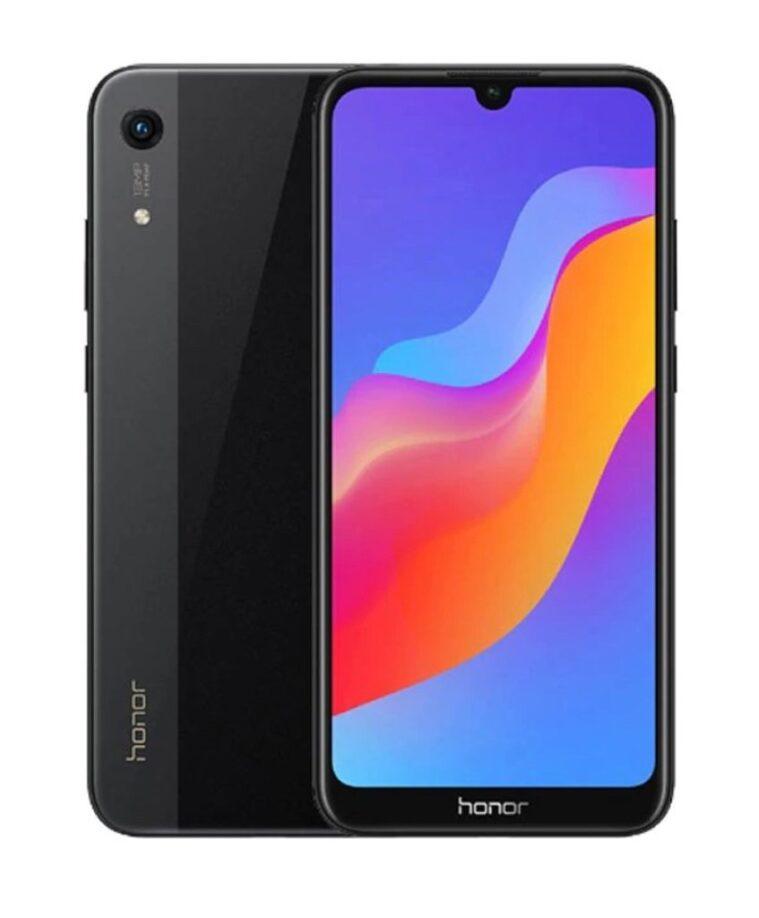 HONOR 8A 2/32GB Negro