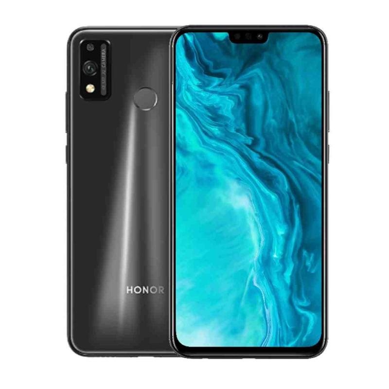 Honor 9X Lite 4/128GB Negro