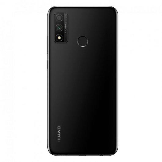 Huawei P Smart 2020 4/128GB Negro
