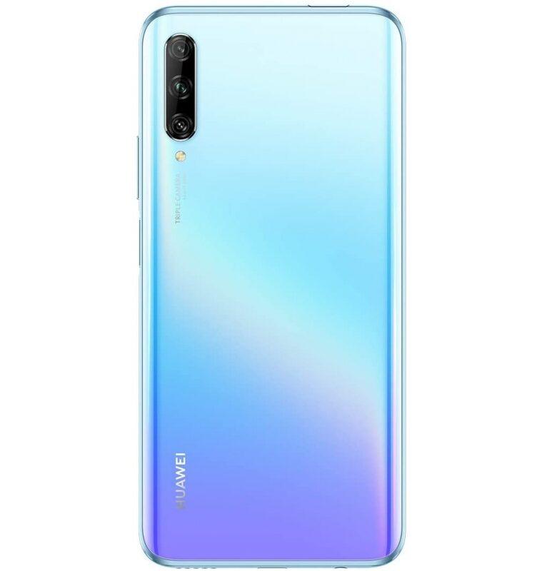 Huawei P Smart Pro 6/128GB Nácar