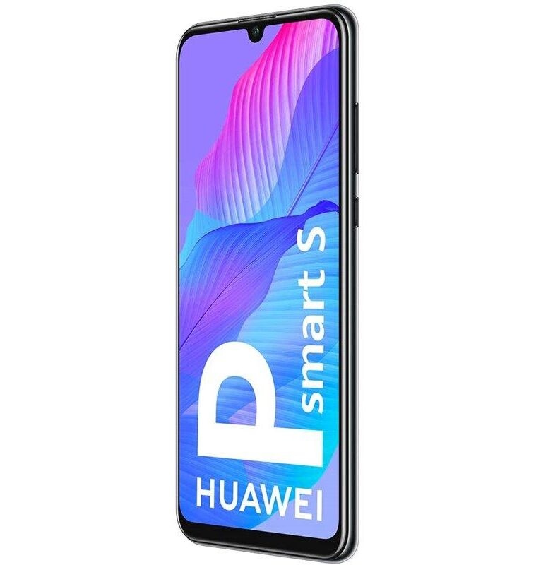 Huawei P Smart S 4/128GB Negro