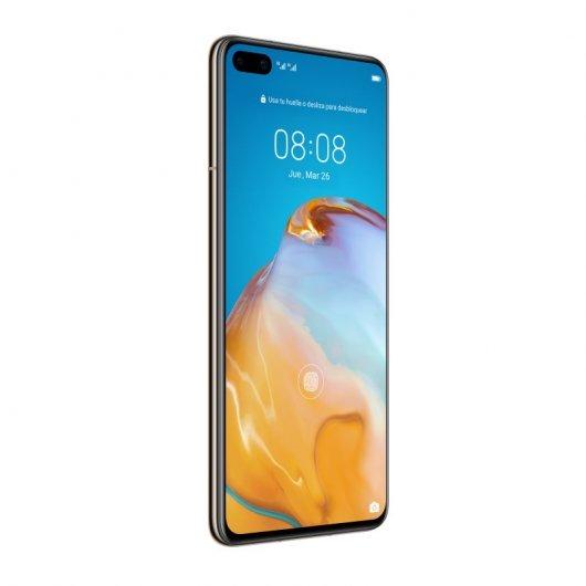 Huawei P40 5G 8/128GB Dorado