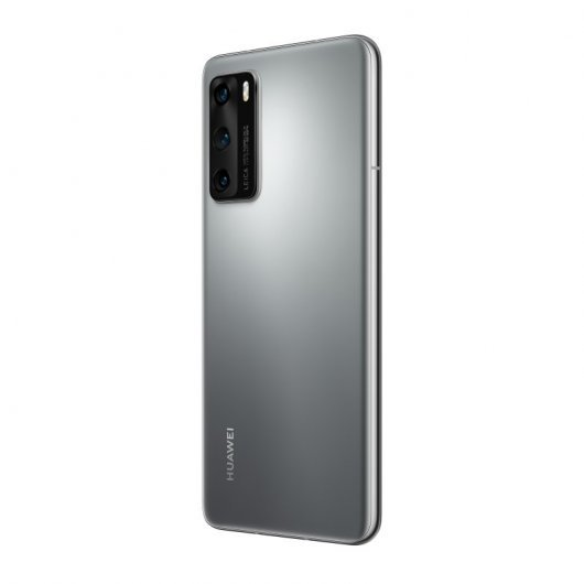 Huawei P40 5G 8/128GB Plata