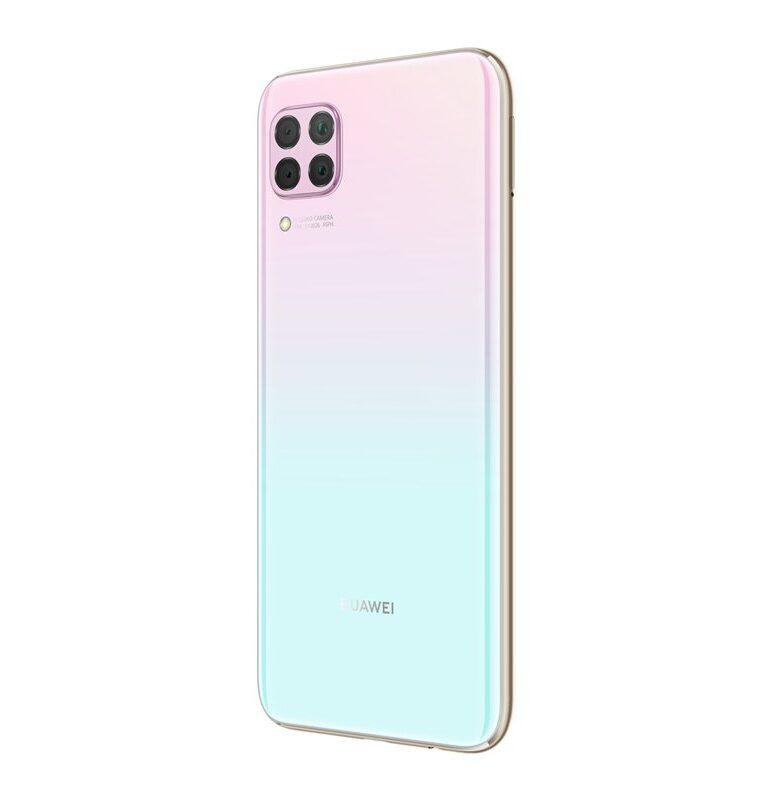Huawei P40 Lite 6/128GB Rosa