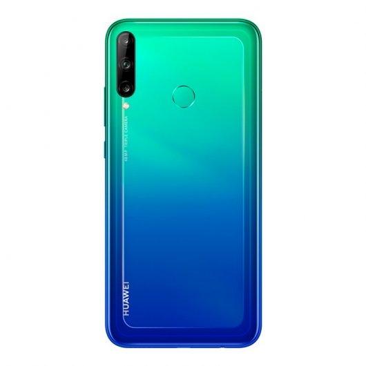 Huawei P40 Lite E 4/64GB Aurora Azul