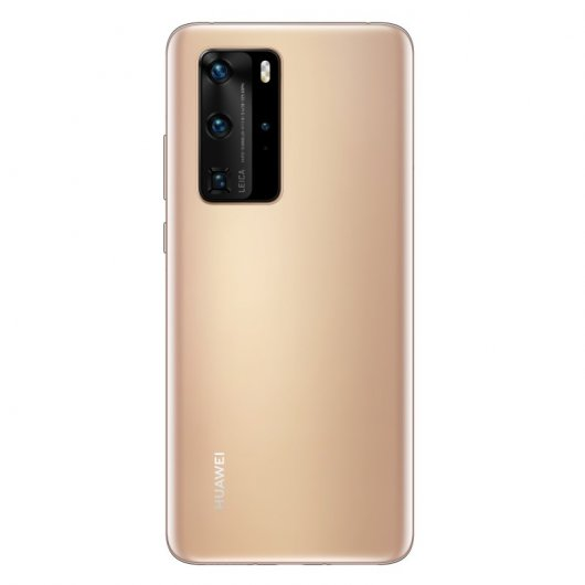 Huawei P40 Pro 5G 8/256GB Dorado