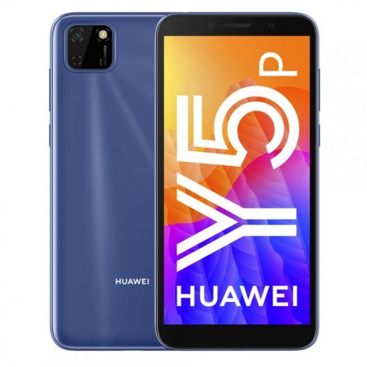 Huawei Y5p 2/32GB Azul