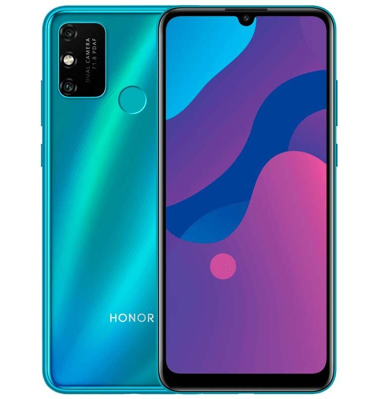 Honor 9A 3/64GB Dual SIM Azul