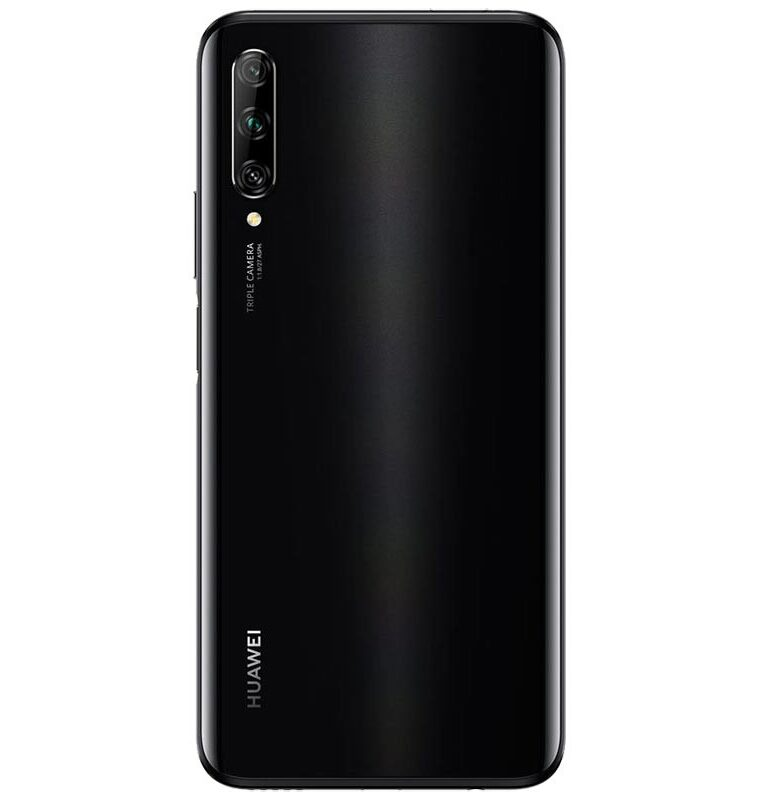 Huawei P Smart Pro 6/128GB Negro
