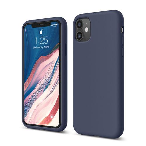 Funda iPhone 11 Azul