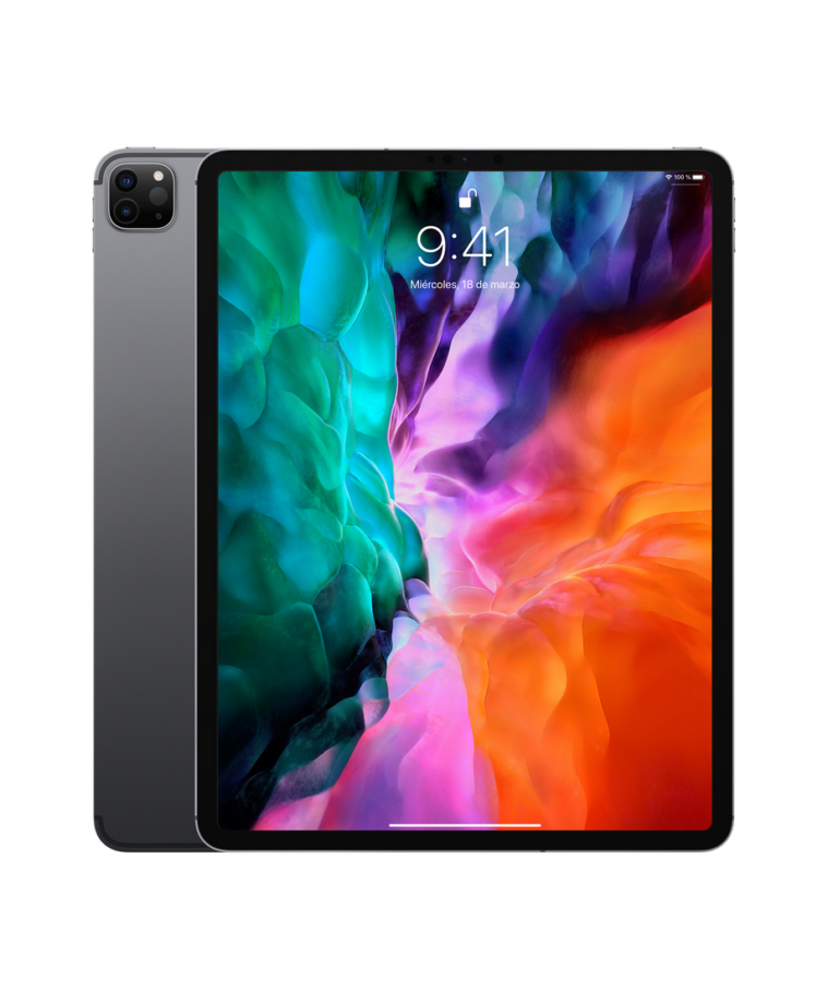 Apple iPad Pro 2020 11