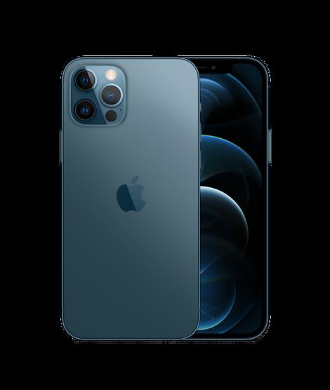 Apple iPhone 12 Pro 256GB Azul Pacífico