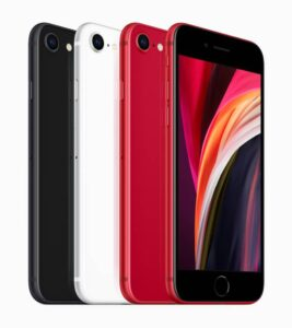 mejores móviles para niños wowmovil iphone se2020
