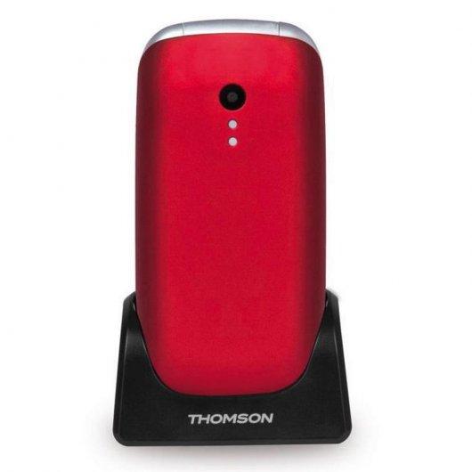Thomson Serea 63 Rojo