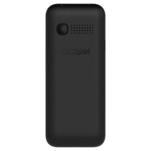 Alcatel 1066D DUAL Negro