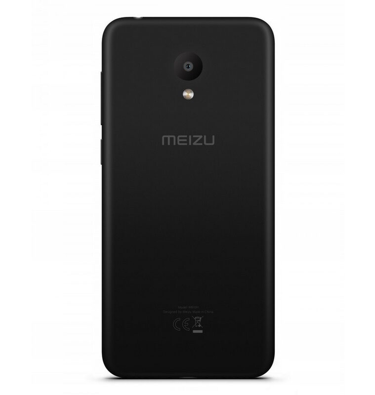 Meizu M8C 2/16GB Negro