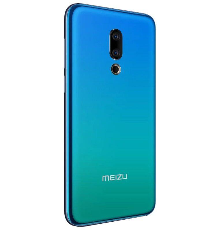 Meizu M16TH 8/128GB Azul