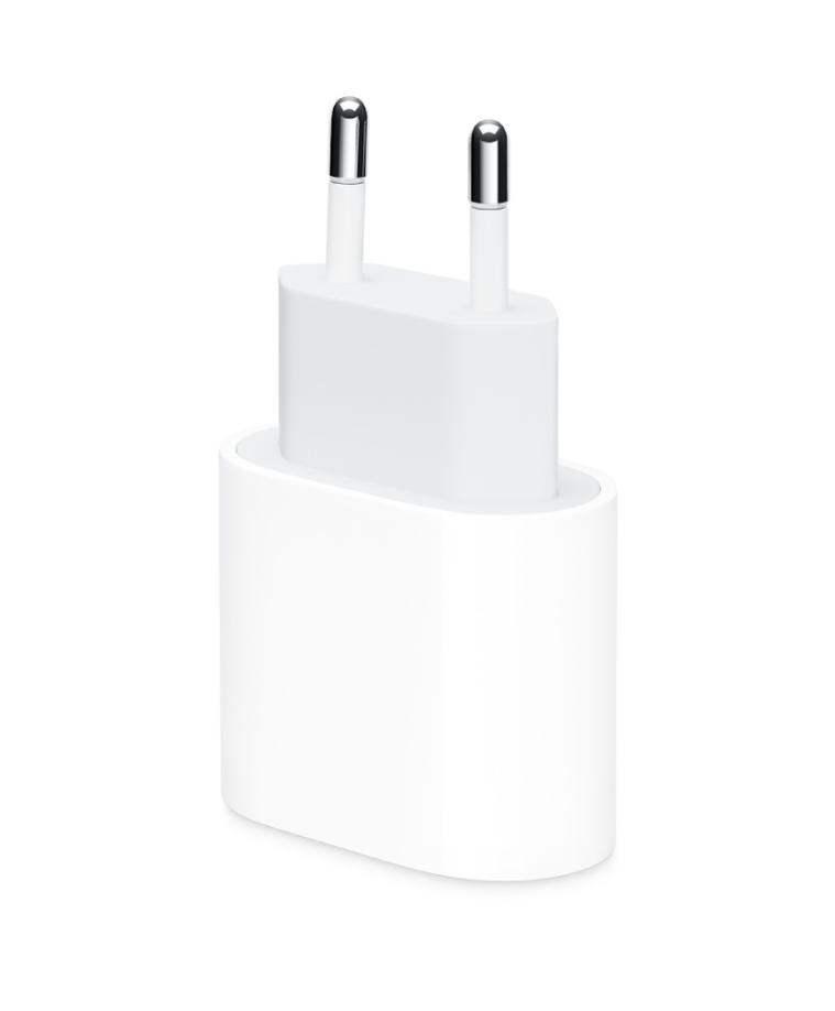 Apple Adaptador de corriente USB-C 20 W