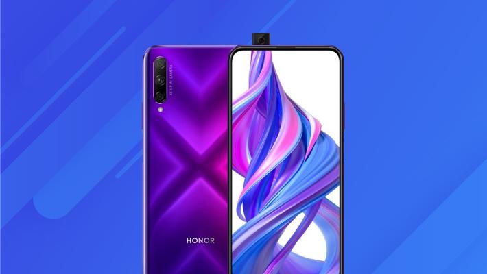 modelos de móviles honor