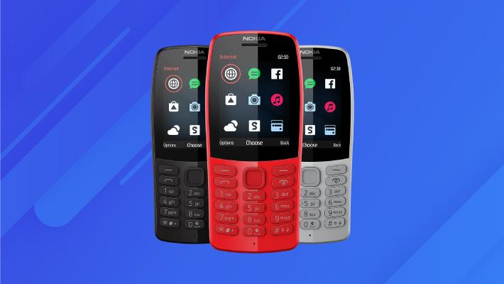Modelos de Móviles Nokia